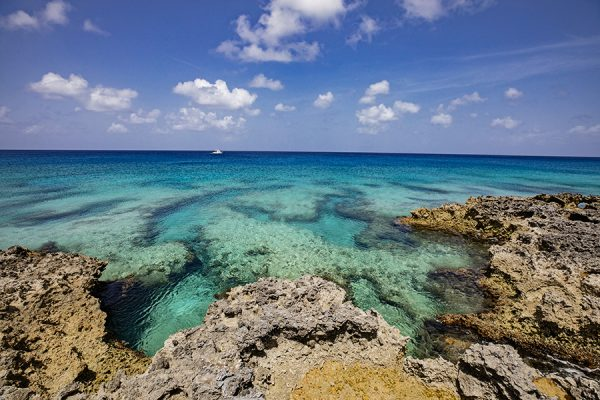 Turks and Caicos fine art gallery